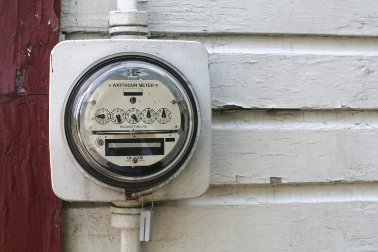 How To Read An Electric Meter Payless Power