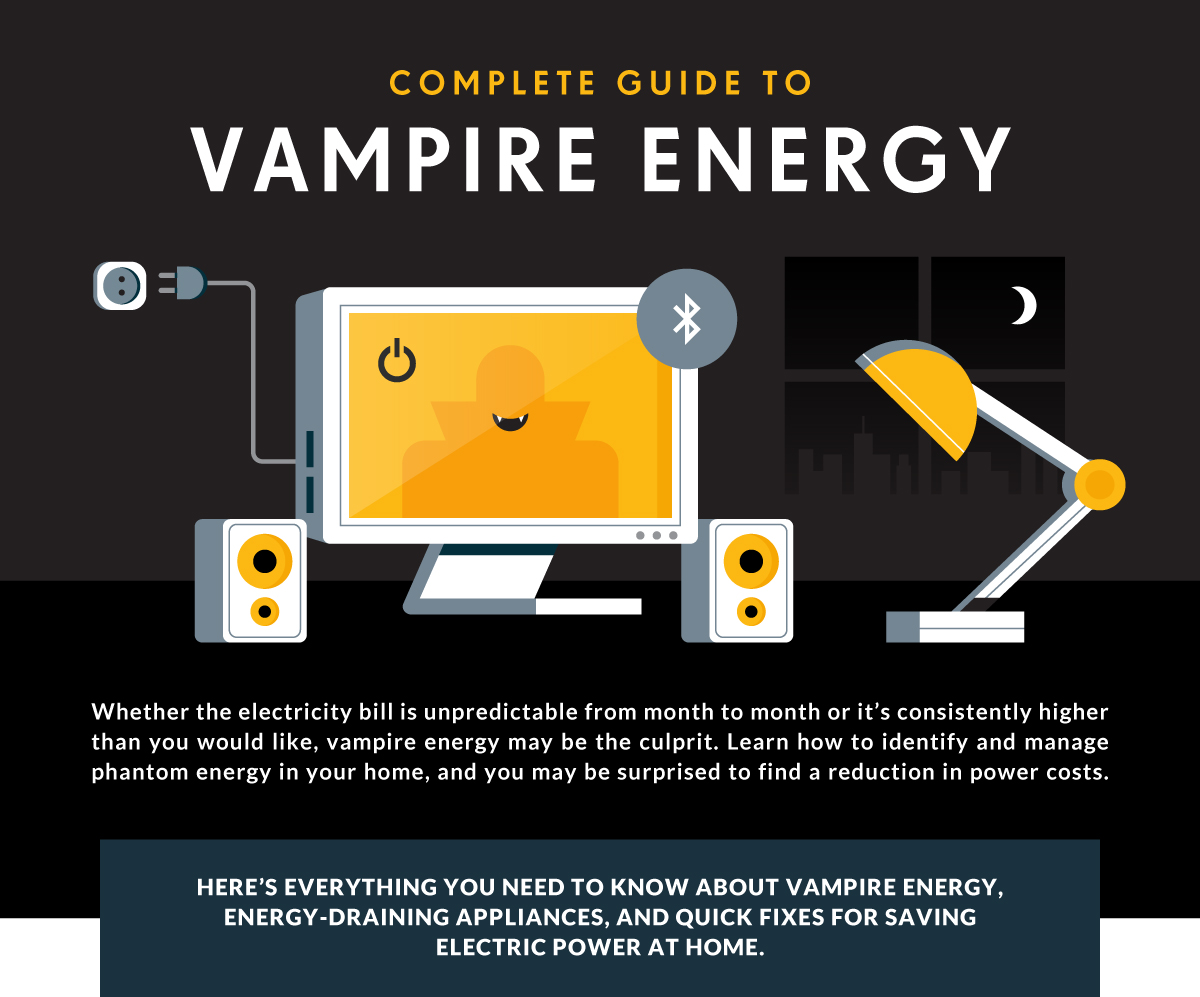 Vampire Power: The Complete Guide to Getting Rid of Vampire