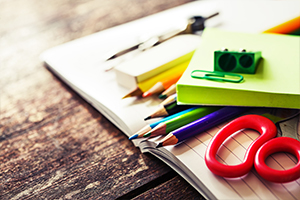 New school supplies and clothes can add up if you're not careful. Check out these tips on how to save money on back to school shopping.